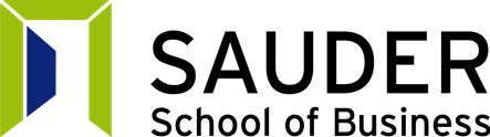 Sauder School of Busines
